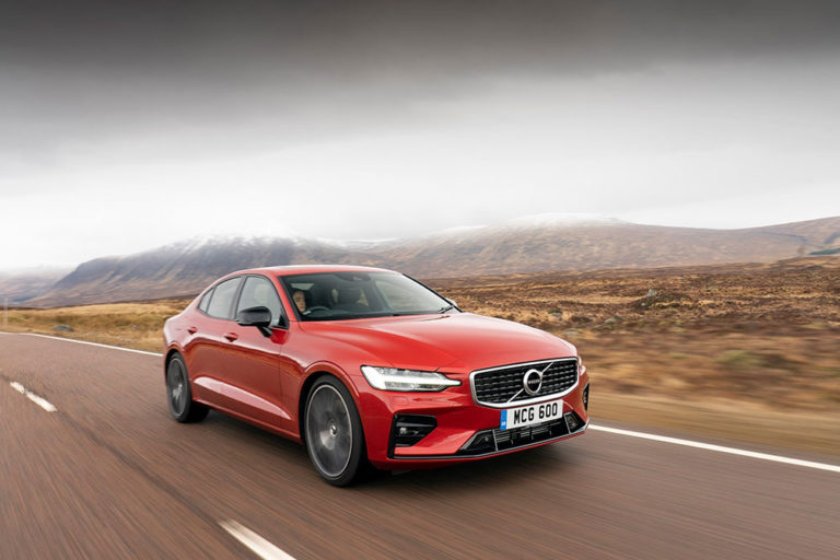 Volvo S60 review1