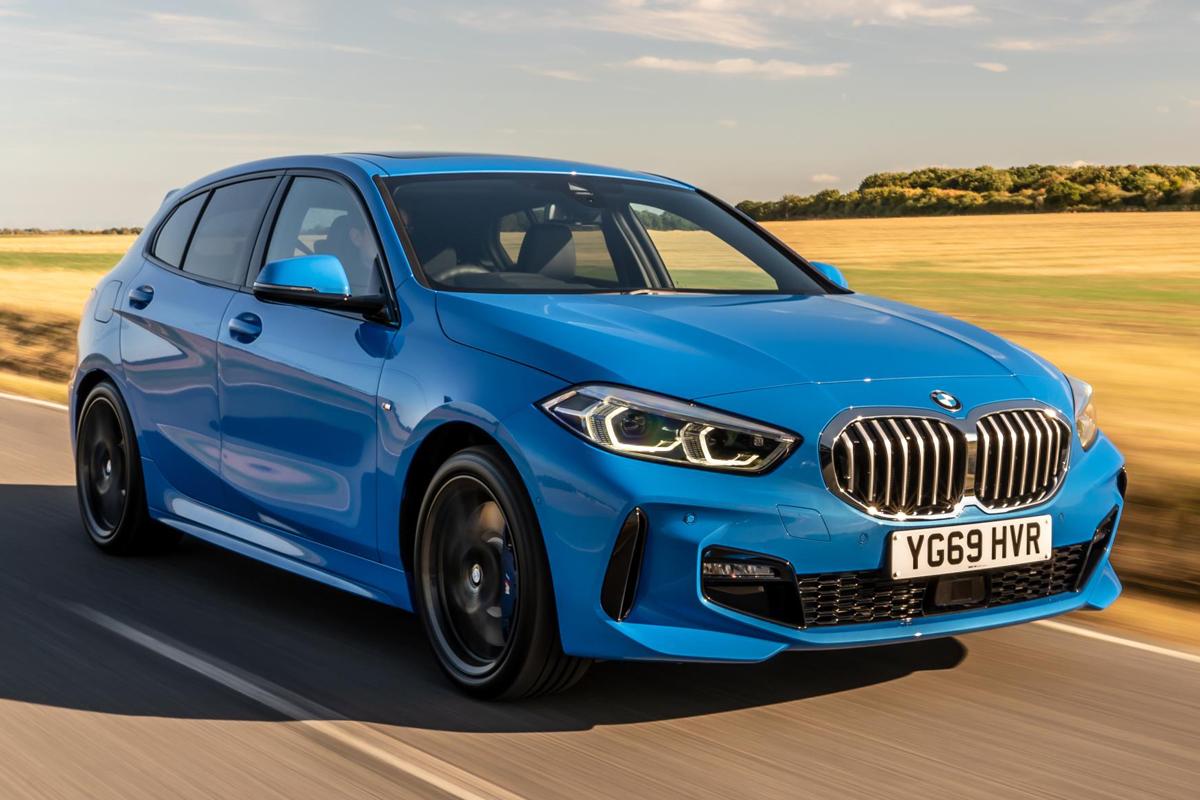 BN BMW 1Series