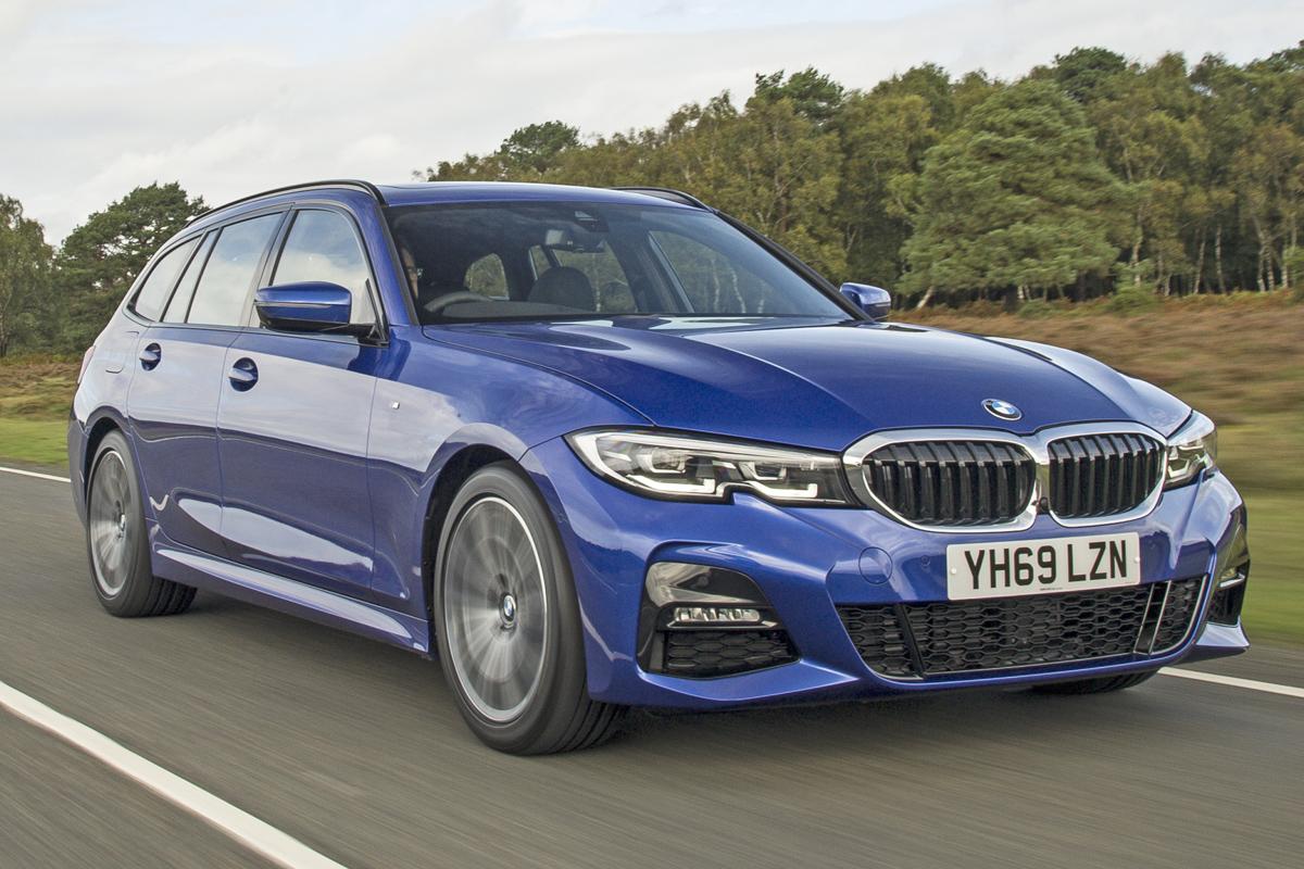 BN BMW 3SeriesTouring