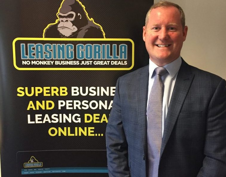 Chris JenningsBDM Leasing Gorilla