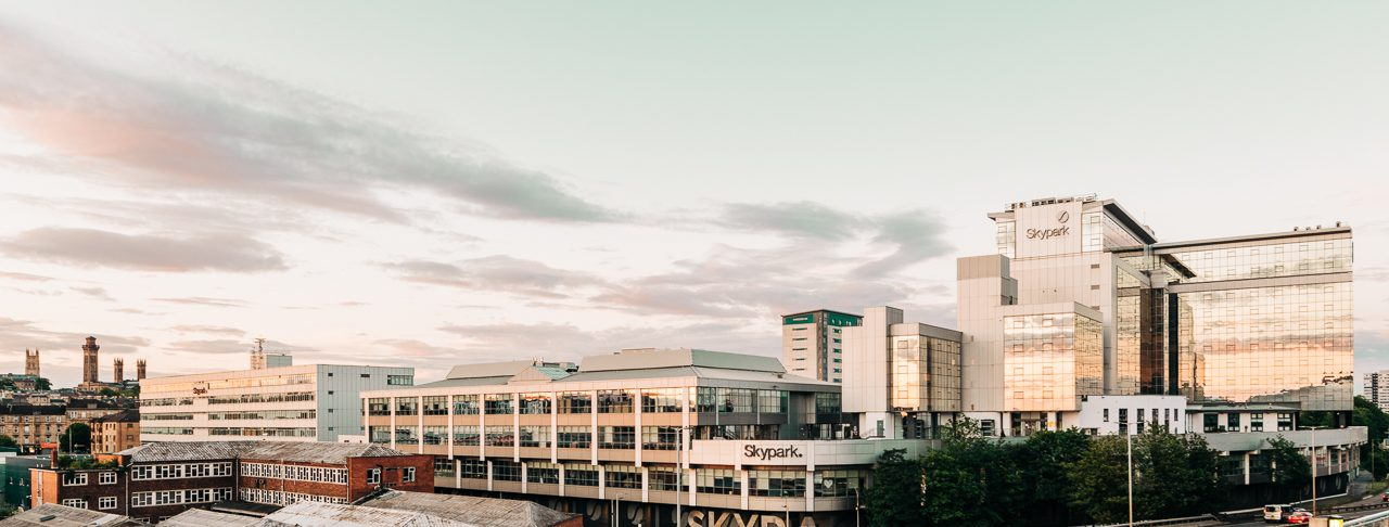 Skypark HQ of Fleet Alliance Group