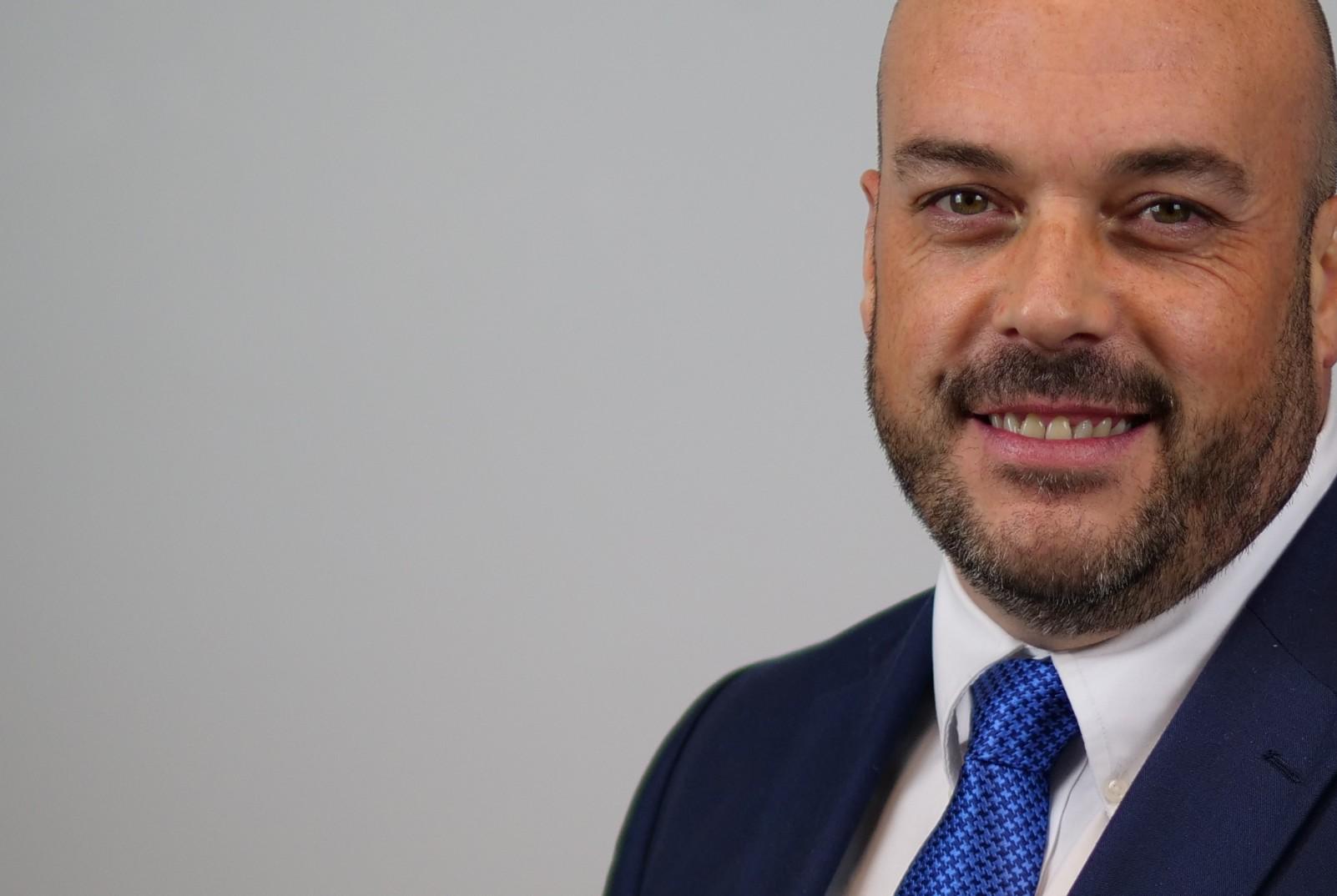 neil wilson new ford fleet director