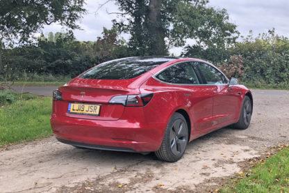 BN TeslaModel3 rear