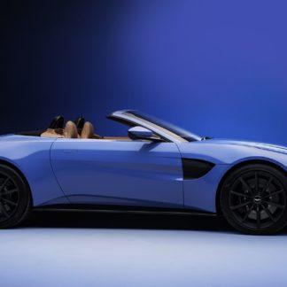 Geneva Aston Martin Vantage Roadster