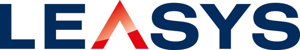 Leasys Logo rgb