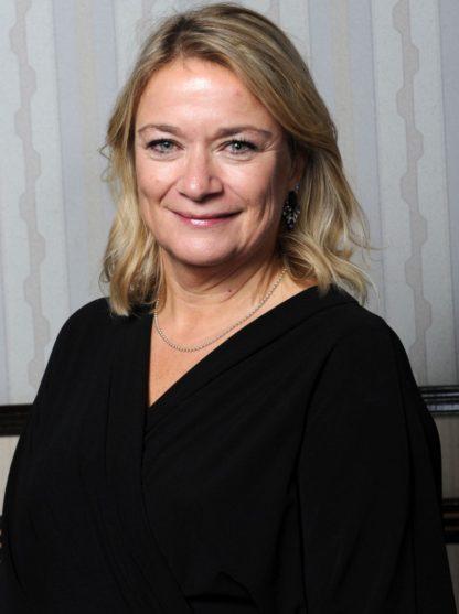 Caroline Sandall Association of Fleet Professionals