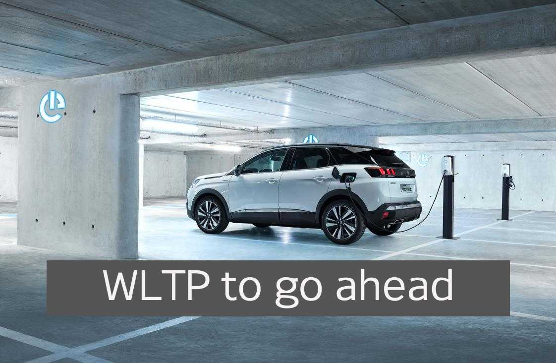WLTP to go ahead