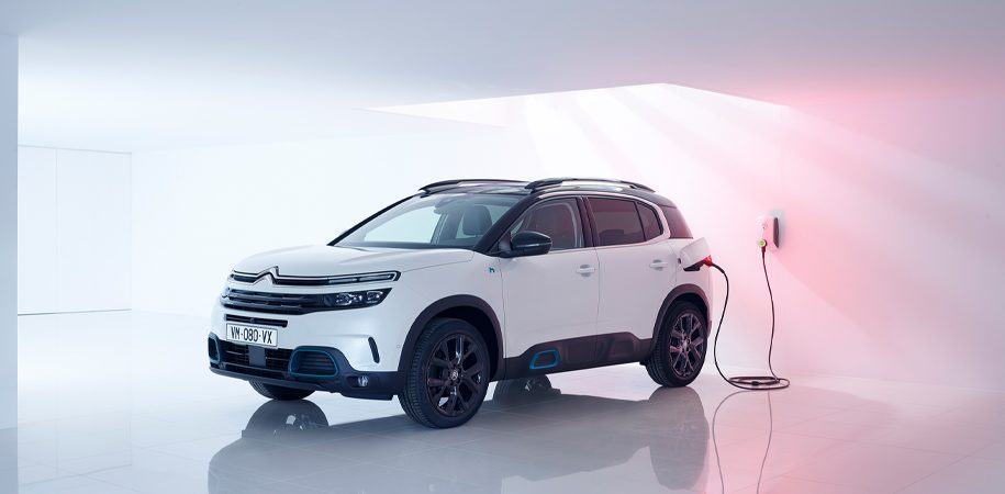 Citroen C5 Aircross phev QUALIFIES FOR 8 year/100,000 mile roadside assistance