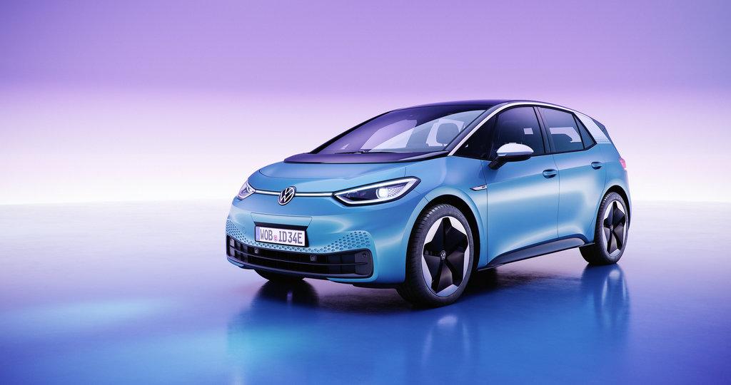 Volkswagen ID.3 to be sold under agency model?