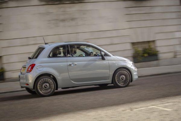 Fiat 500 Mild Hybrid 1000px
