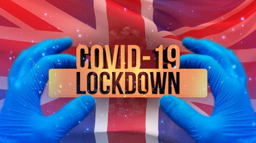 Lockdown image 1