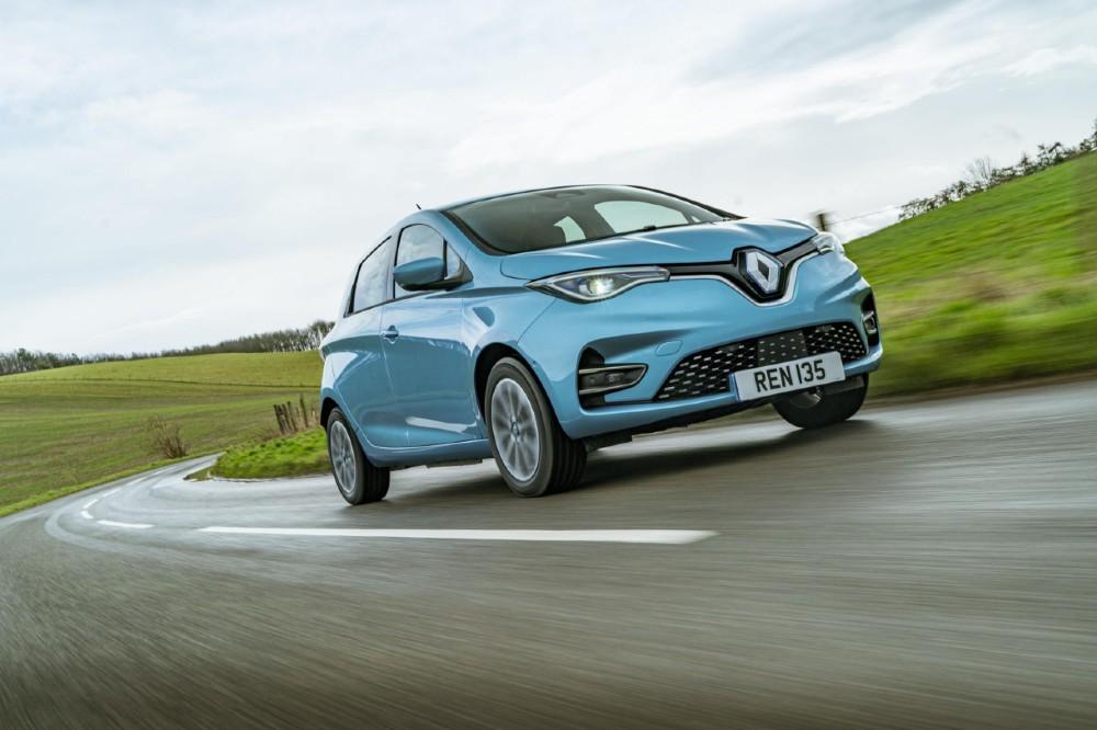 New Renault ZOE 1000px
