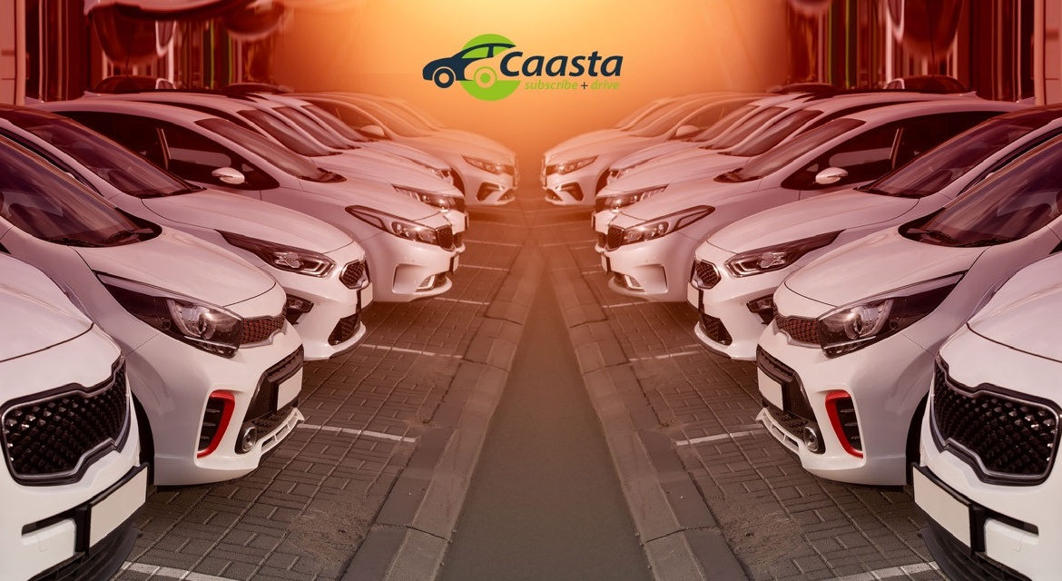 Caasta launches subscribe and drive fleet solution