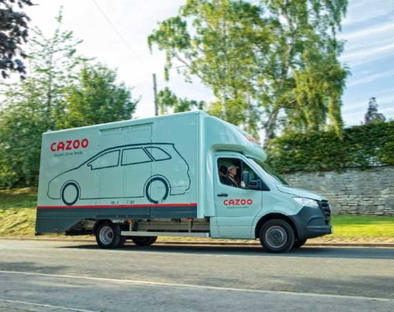 Online used car trader Cazoo buys bricks and mortar Imperial Cars