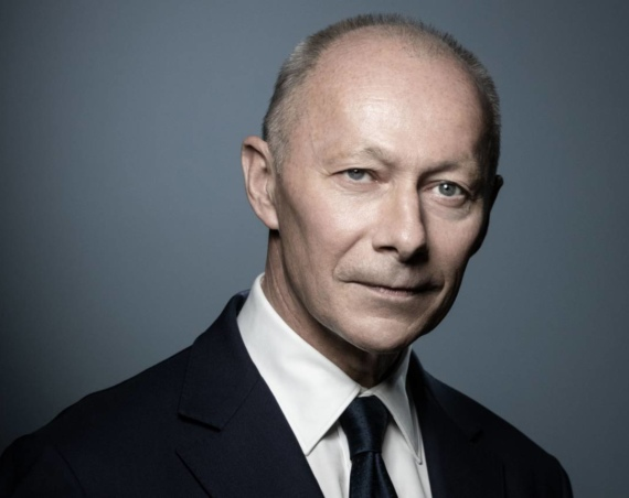 Thierry Bollore new ceo of Jaguar Land Rover