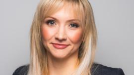 Laura Muir, partner development manager at Fleet Alliance