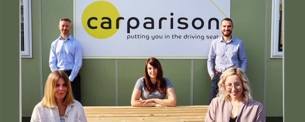 Carparison five new starters