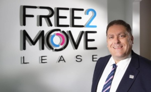 Free2Move is now an integrated unit headed by Mark Pickles