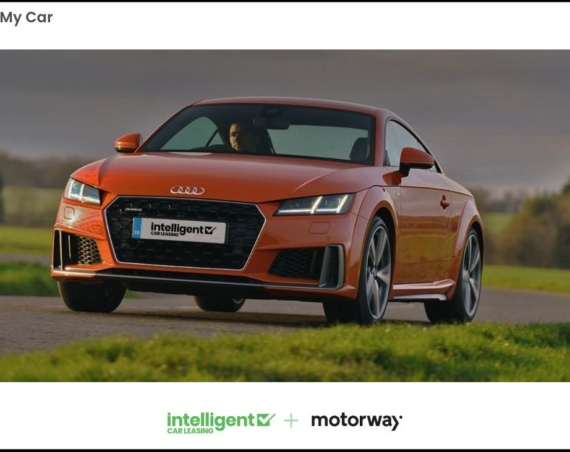 sell my car service from Intelligent Car Leasing