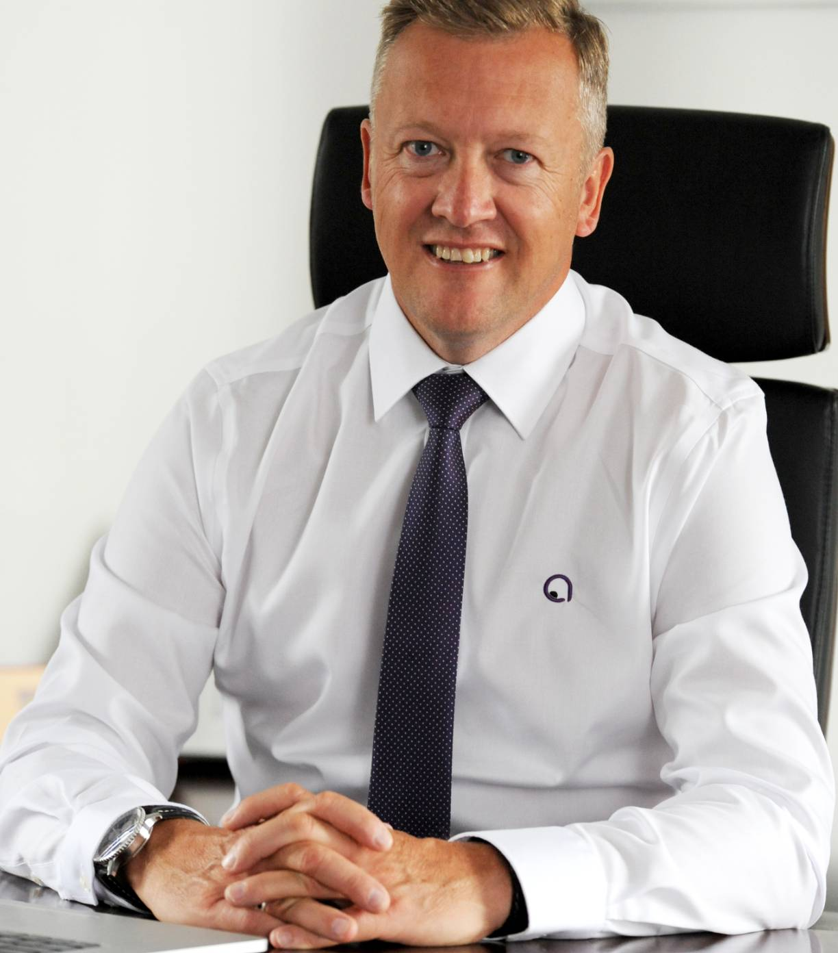 Keith Townsend of Agility Group