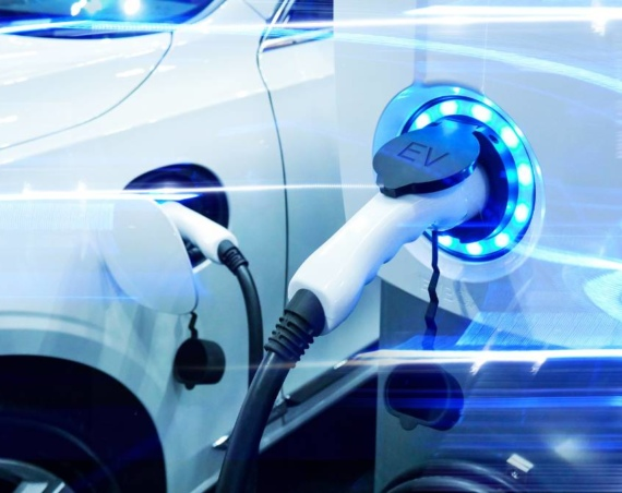 Synergy customers want to lease electrified cars