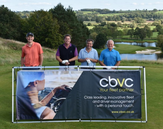 CBVC Golf Masters Day 2020