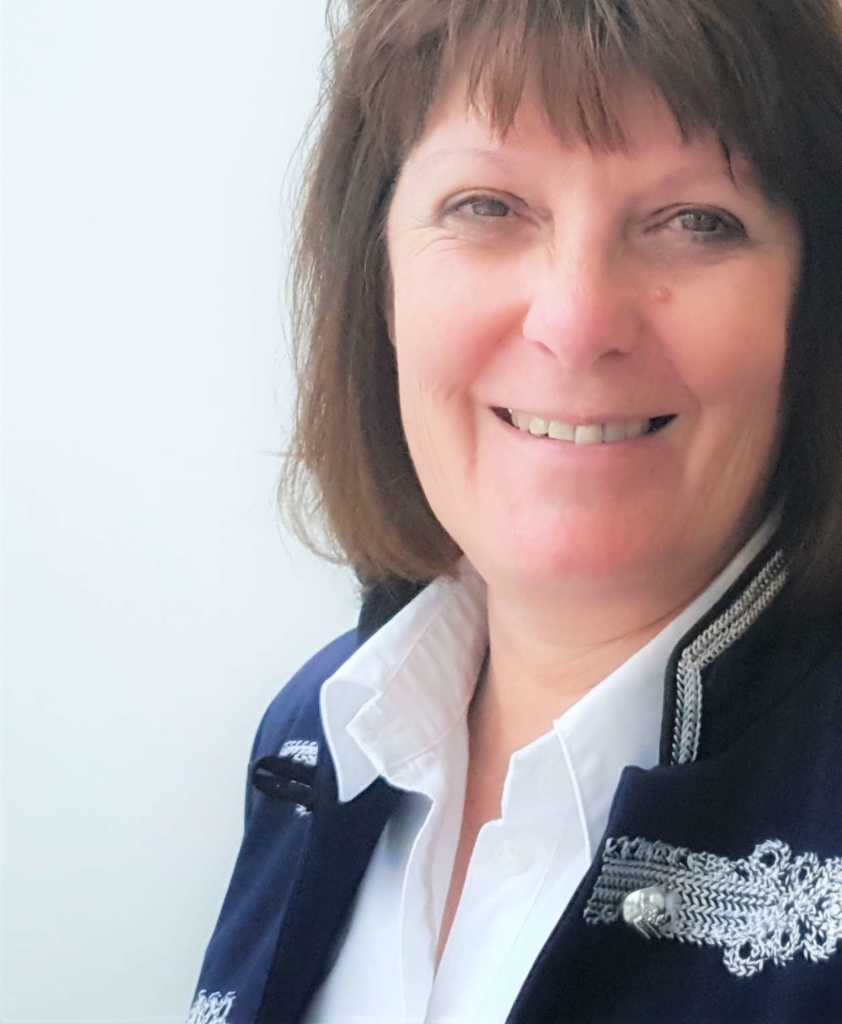 Patricia Wolfe MD of Athlon