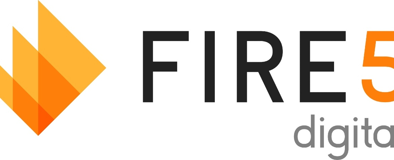fire5digital logo
