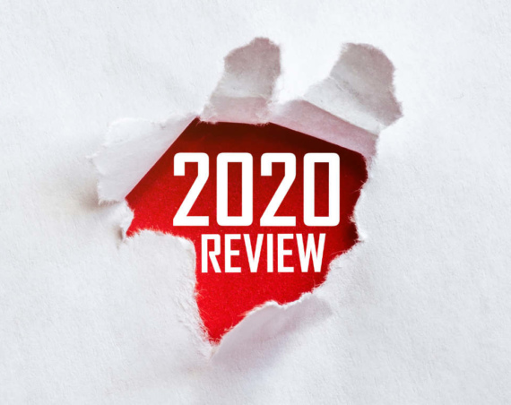 2020 Review Leasing Broker Sector