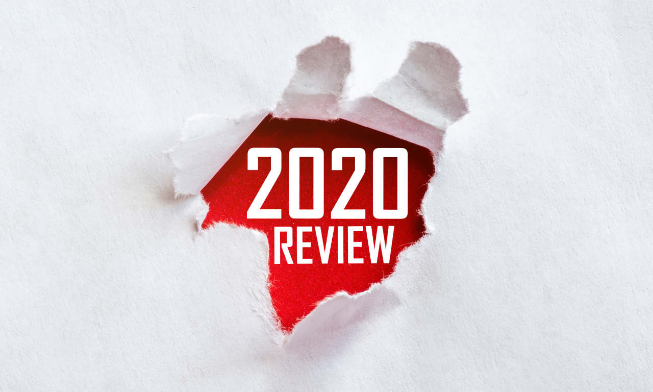 2020 Review Leasing Broker Sector