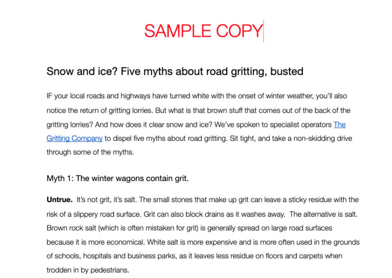 BN Road Gritting Myths sample copy 1