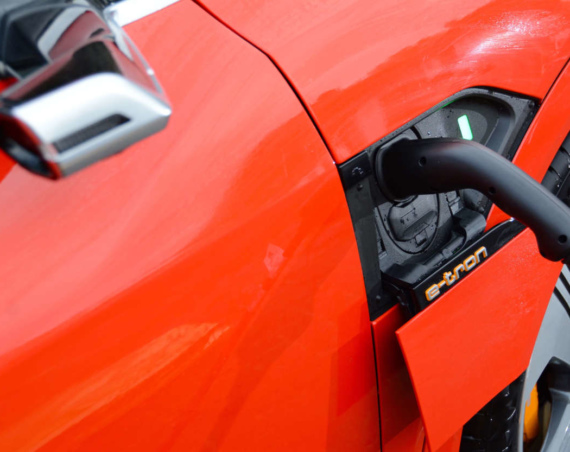 Over 200000 EVs to hit UK roads in 2021 1