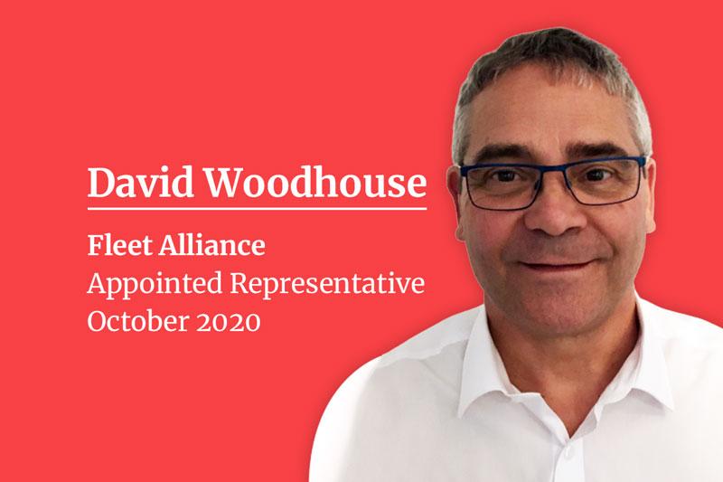 David Woodhouse Fleet Alliance AR