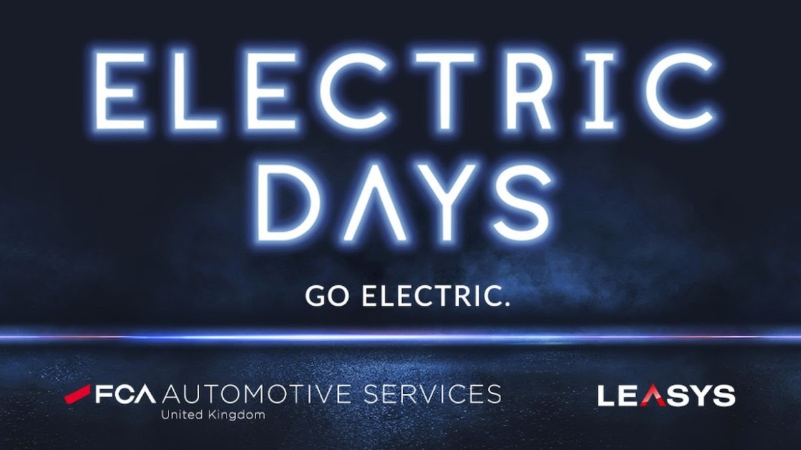 Electric Days from Leasys