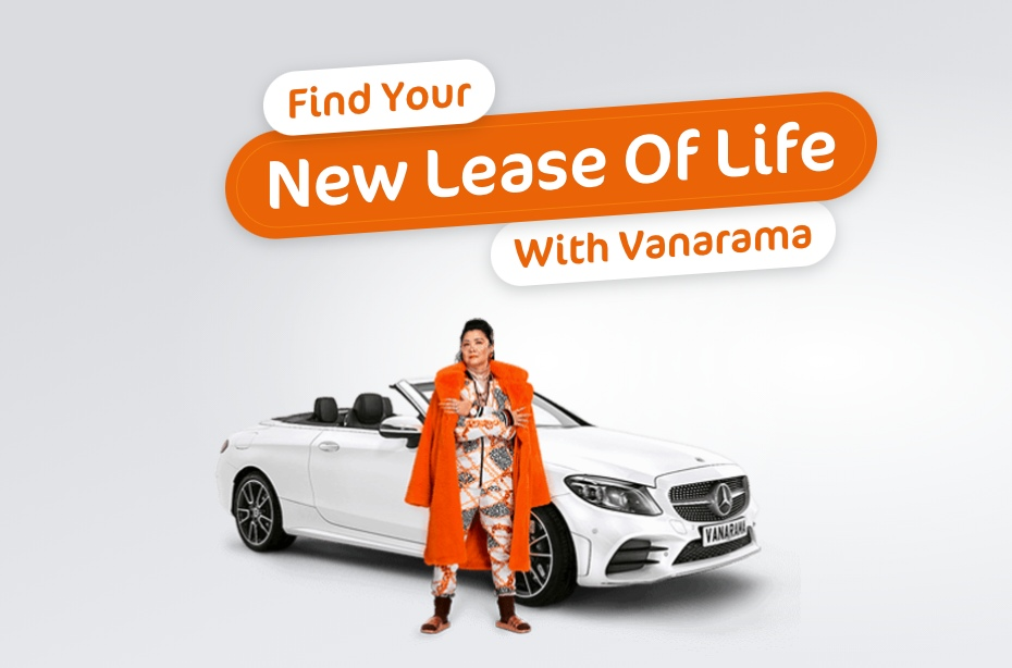 Vanarama stock campaign