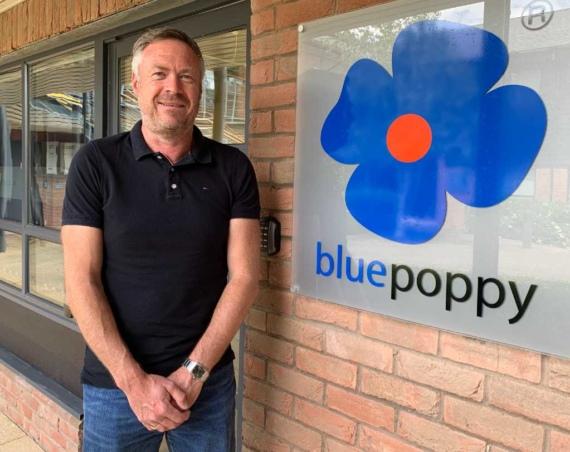 Leon Wilce Bluepoppy