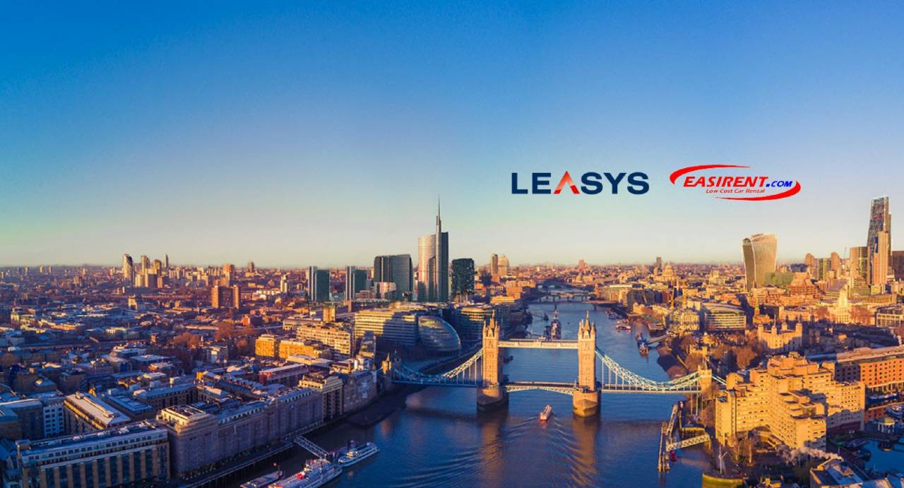 Leasys acquires Easirent 1