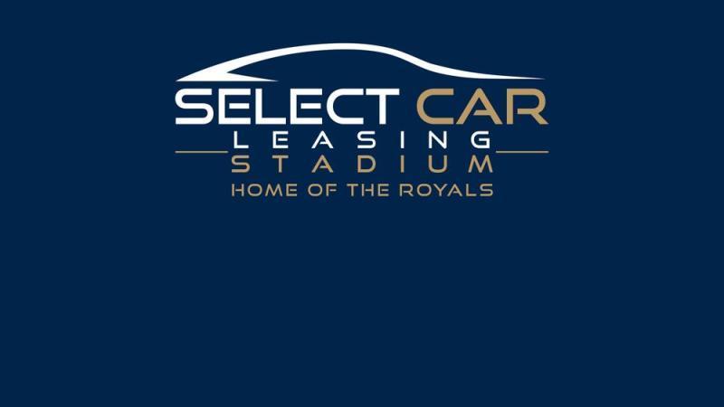 Select Car Leasing Reading FC