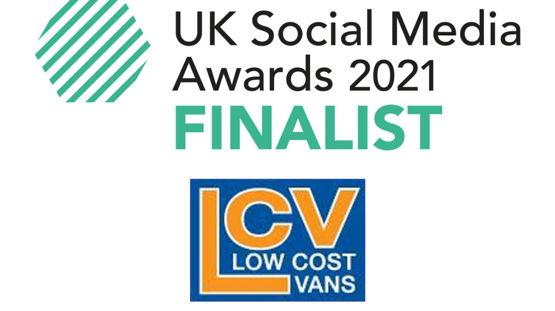 UK Social Media Awards 2021 LCV