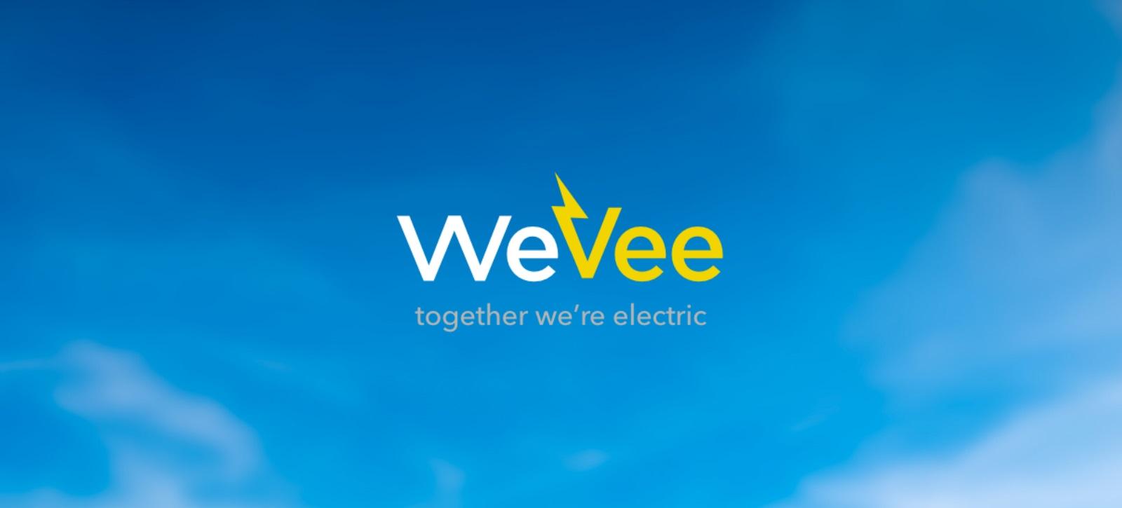 WeVee header