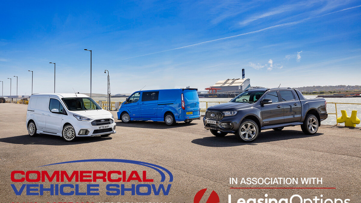CV Show 2021 preview with Leasing Options