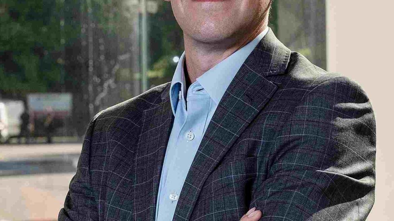 James Taylor B2B Director Stellantis