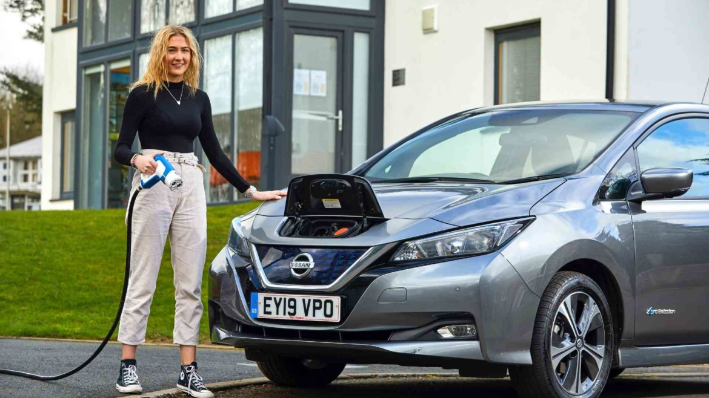 New Ovo Drive tariff for EV drivers