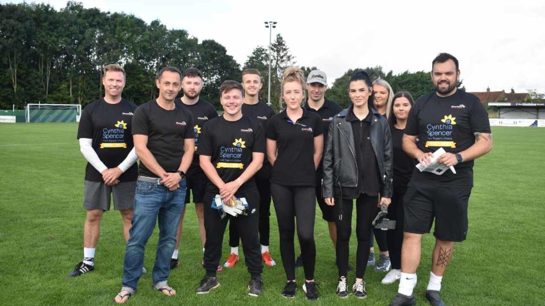 Silverstone Fleet Management Team 1