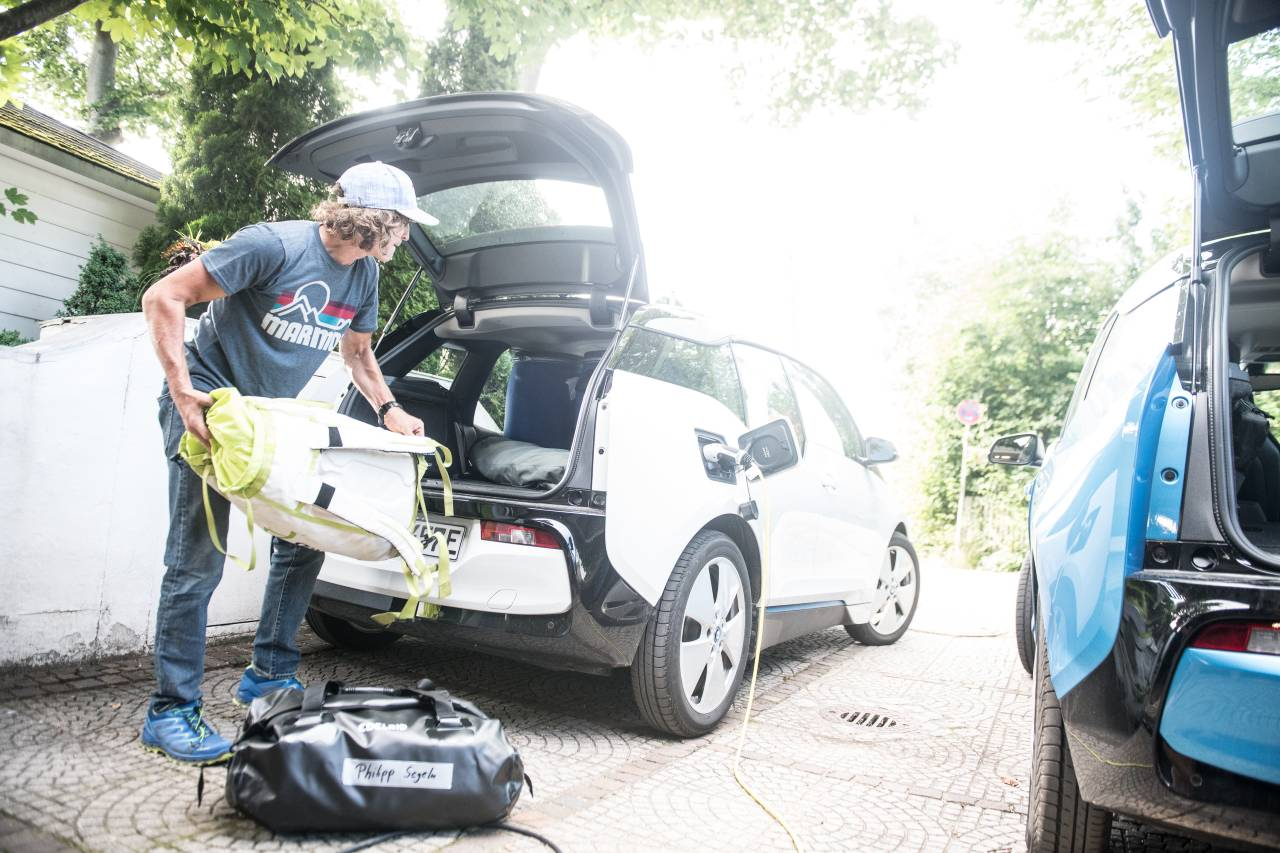 BMW i3 being loaded up as EV ownership more than doubles in four regions