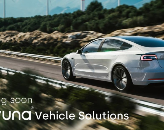 Novuna Vehicle Solutions