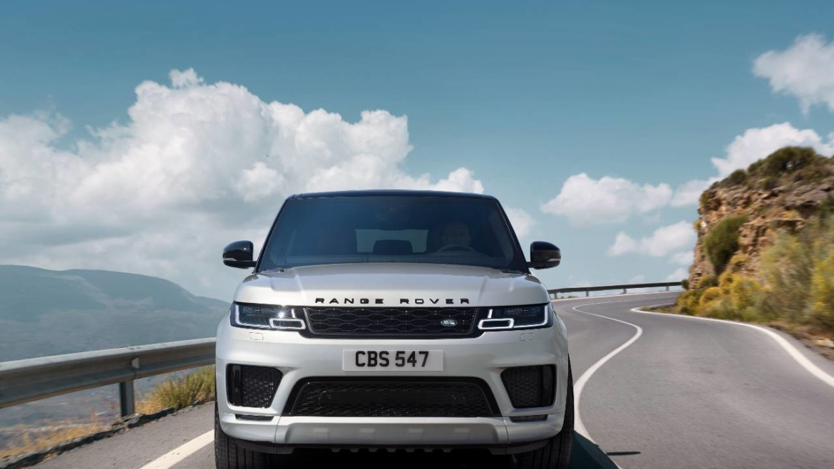 Range Rover Sport featured in most popular August leasing enquiries