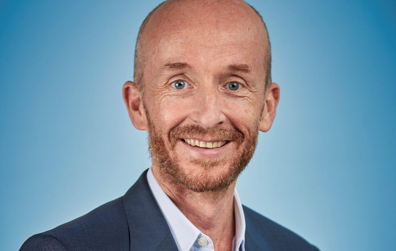 Rod McLeod to lead Volkswagen