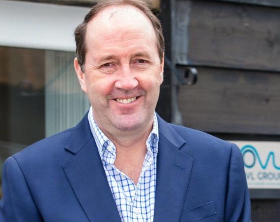 Andrew Beale explains why OVL chose Fleet Procure