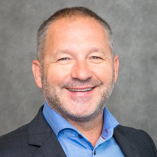 Paul Parkinson chairman elect